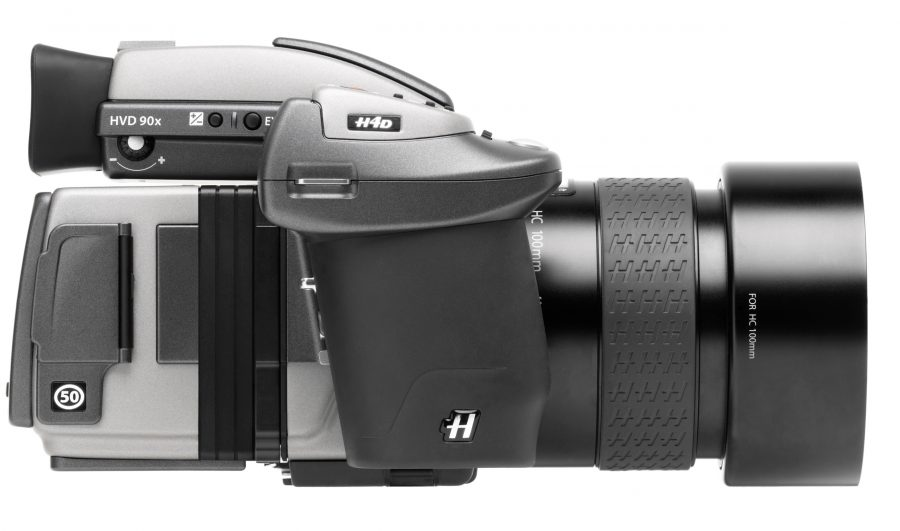 Hasselblad h4d50