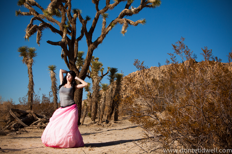 behind the scenes donte tidwell -Los-Angeles-Wedding-Photography