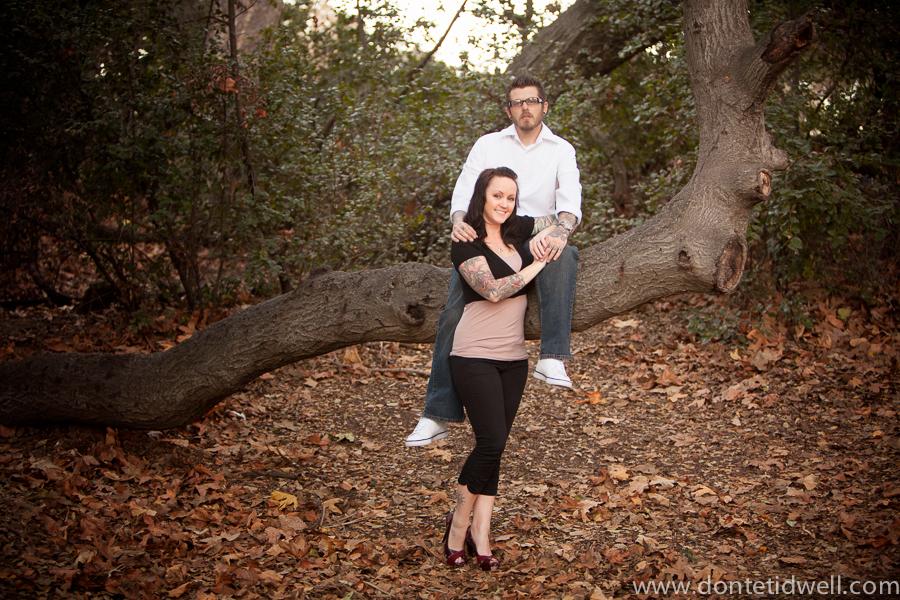 donte tidwell los angeles wedding photographer