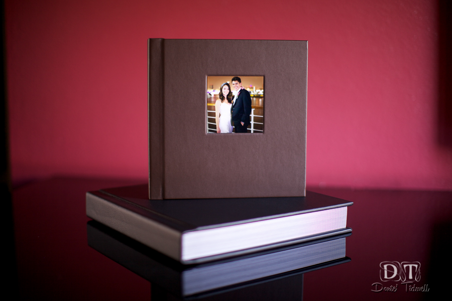 leather craftsmen album donte tidwell wedding photo