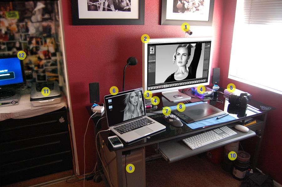 digital darkroom donte tidwell