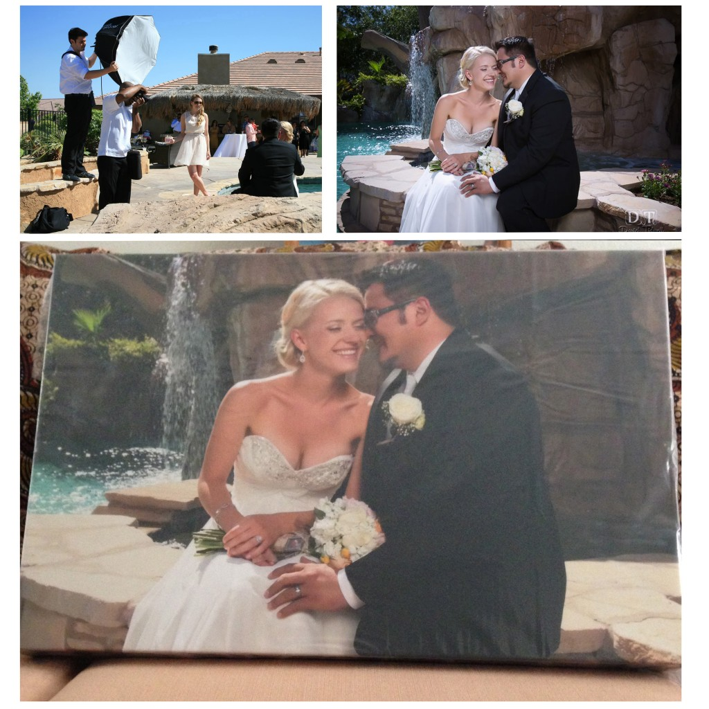donte tidwell los angeles wedding photography canvas print