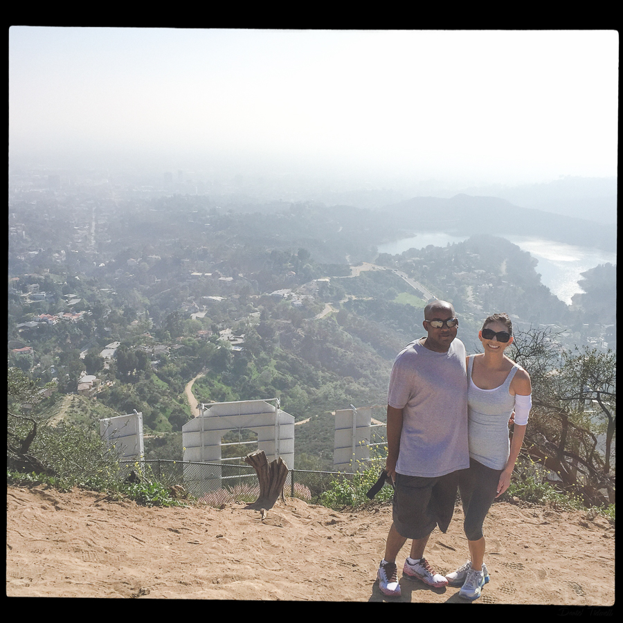 Hollywood Sign Hike 20150217 002