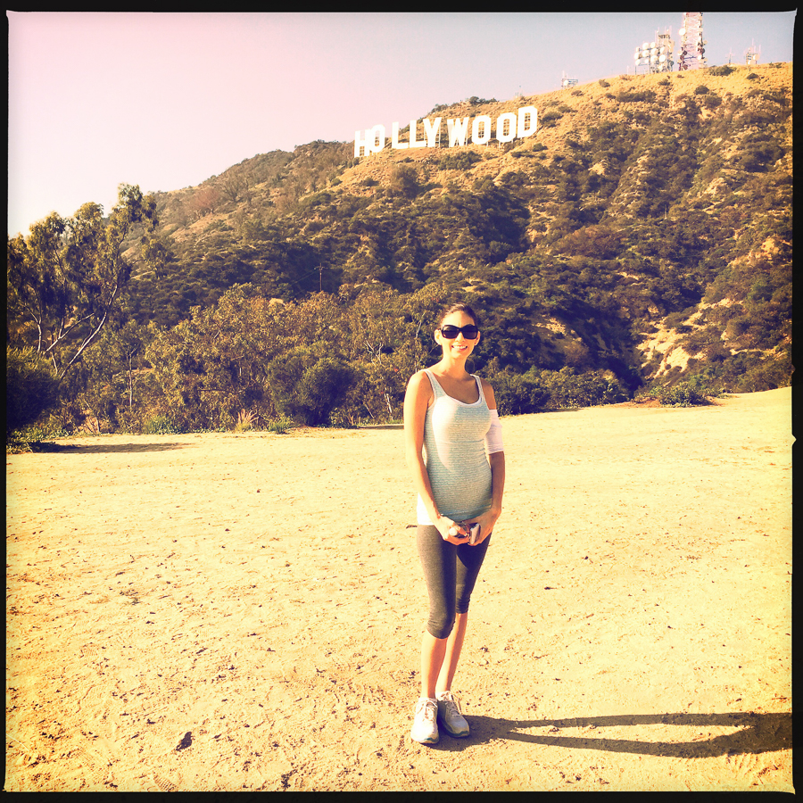 Hollywood Sign Hike 20150217 007