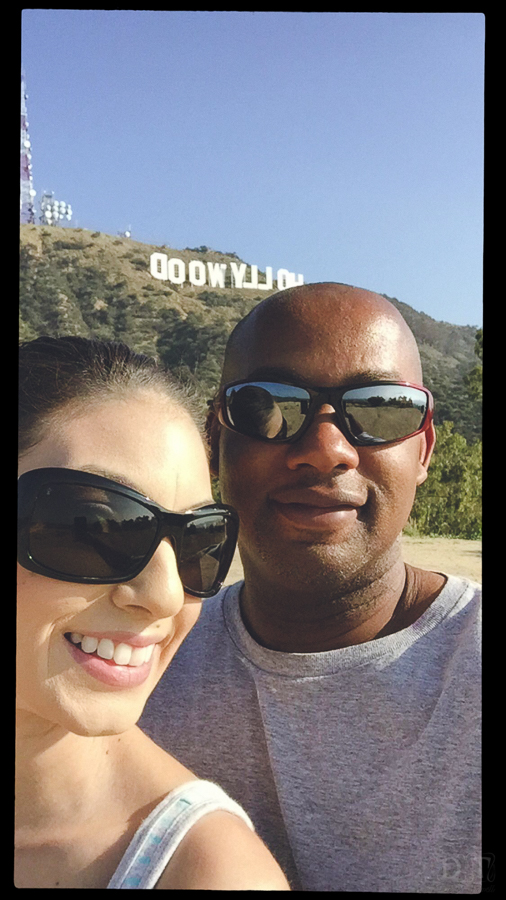 Hollywood Sign Hike 20150218 013