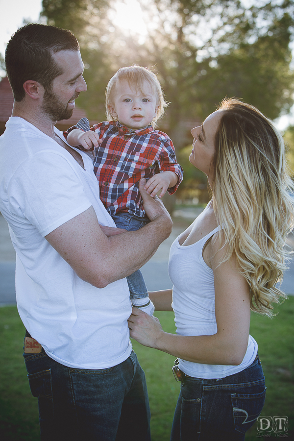 Family Portrait Photography Jackson by donte tidwell los angeles photography