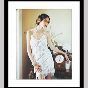 Gatsby-framed black 010