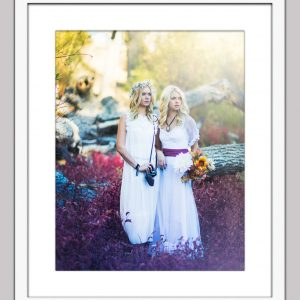 Secret-Garden-framed white-004