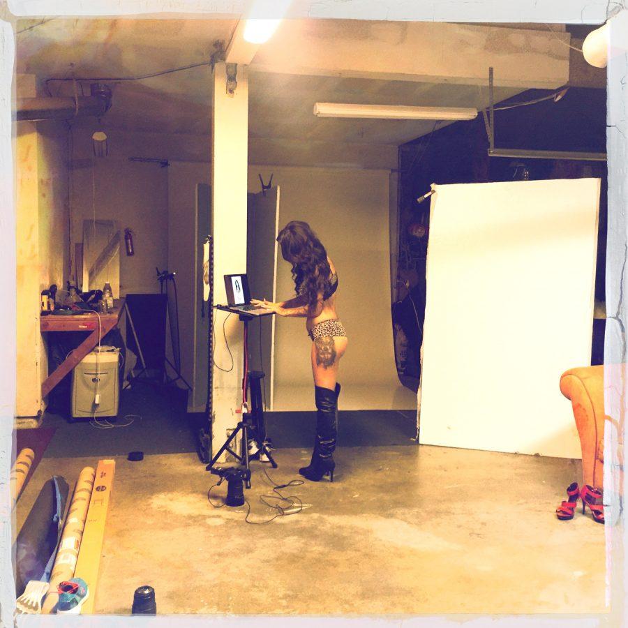 studio makeover 2