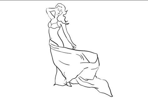 boudoir posing donte tidwell